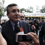 CNDH apoyará al gobierno federal en Comisión para la Verdad