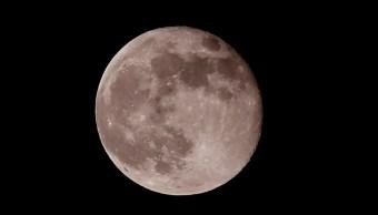 Día Corto Año Lluvia Luna Llena