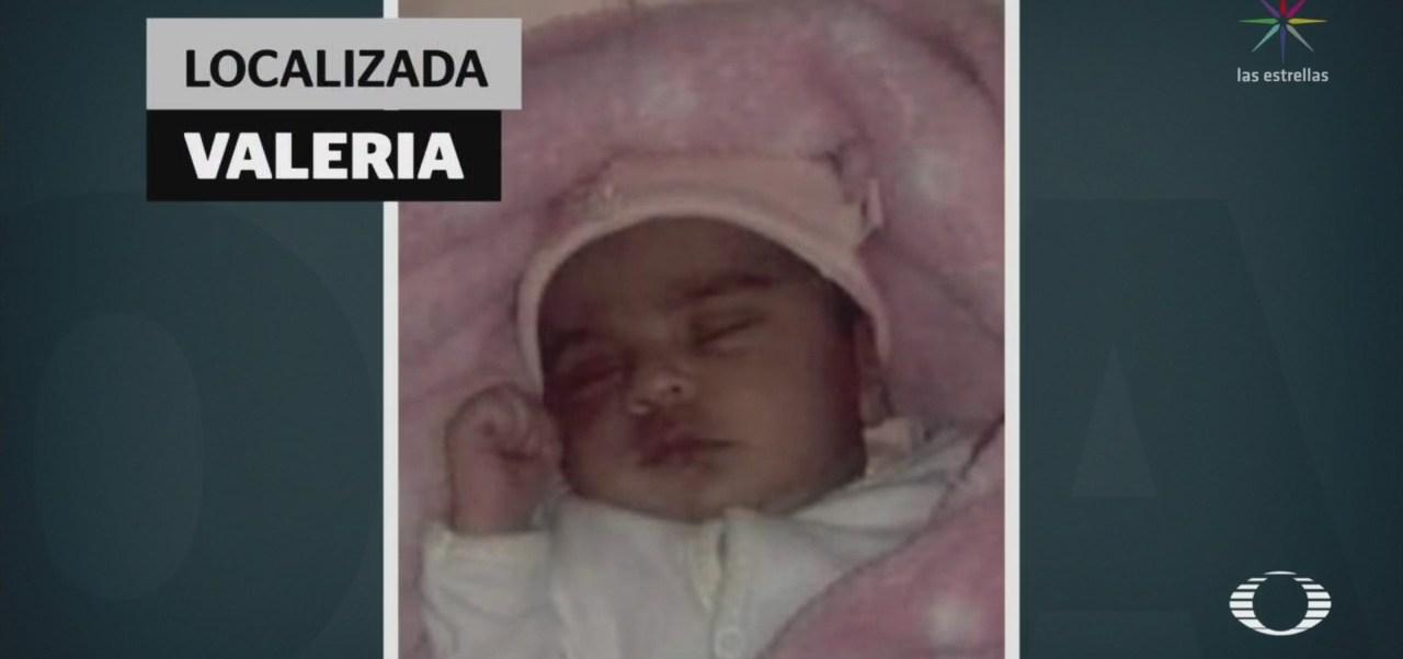 Rescatan Bebé Secuestro Desencadenó Intento Linchamiento Irapuato