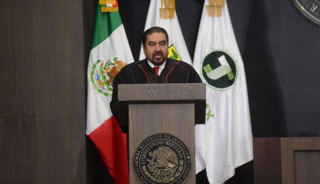 TSJCDMX pide autonomía del Poder Judicial