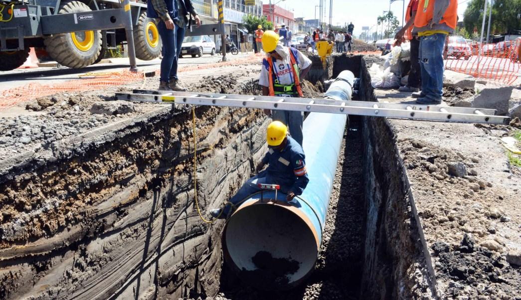 CDMX negociará adeudos por agua desde este 1 de enero