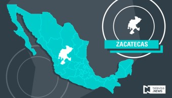 Emboscan y matan a 2 policías en Zacatecas