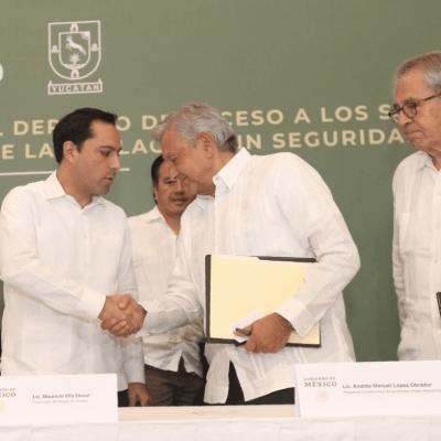 López Obrador presenta plan nacional para mejorar sistema de salud
