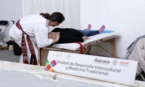 Salud Oaxaca; realizan encuentro de medicina tradicional