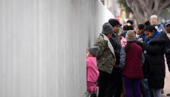 Centroamericanos colapsan Casa del Migrante en Cd. Juárez,