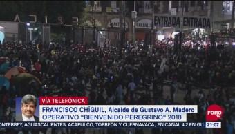 Millones Festejan A La Virgen De Guadalupe