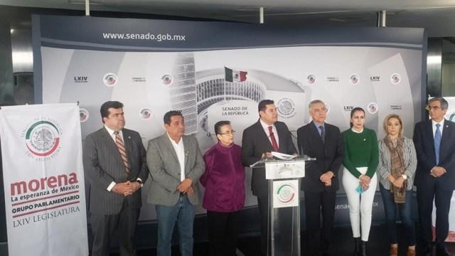 Morena presentará iniciativa para aplicar castración química a violadores y pederastas