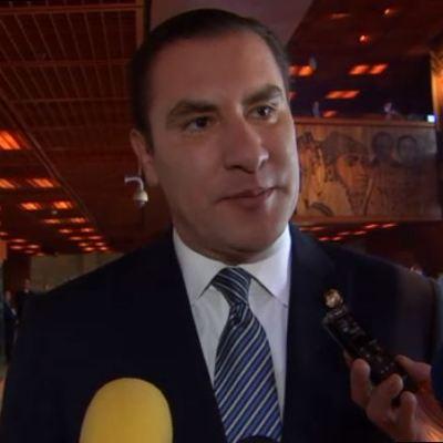 Relación de AMLO con Nicolás Maduro preocupa al PAN