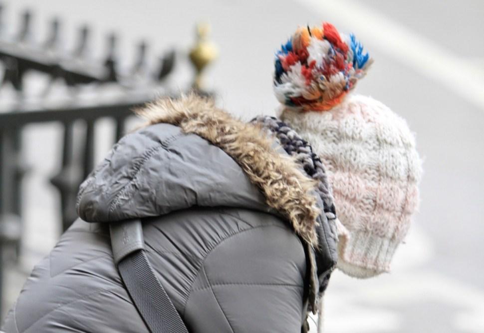 Nuevo frente frío provocará marcado descenso de temperaturas en la mayor parte de México