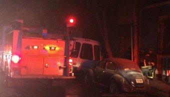 Mujer muere calcinada en incendio en Santa María La Ribera