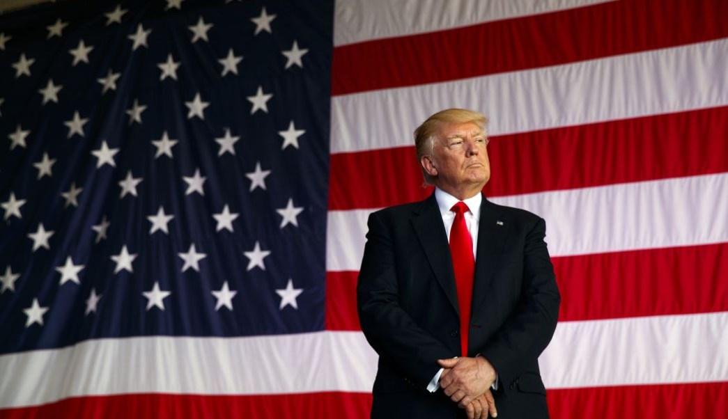 Nadie puede al presidente de Estados Unidos Javier Tello