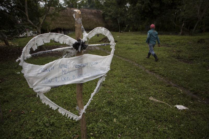 muerte nina evidencia fallas patrulla fronteriza tratar con migrantes