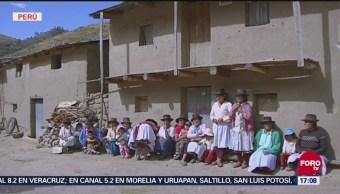 Número Víctimas Terrorismo Perú Asciende 220 Mil