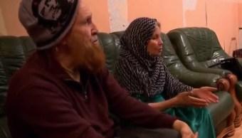 Cherif Chekatt: Liberan familiares de atacante de Strasburgo