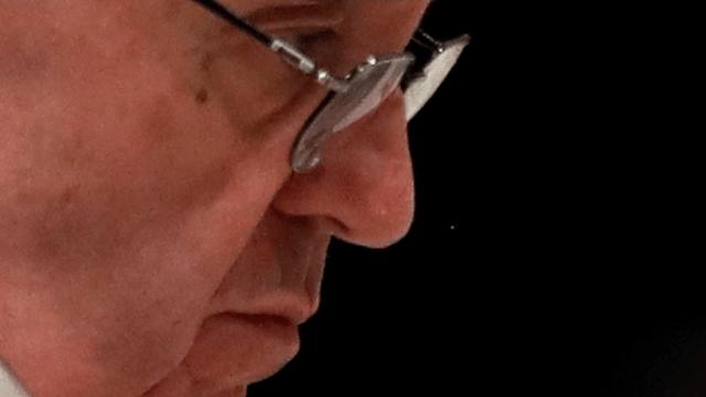Papa Francisco acepta renuncia de obispo de Los Angeles por conducta indebida