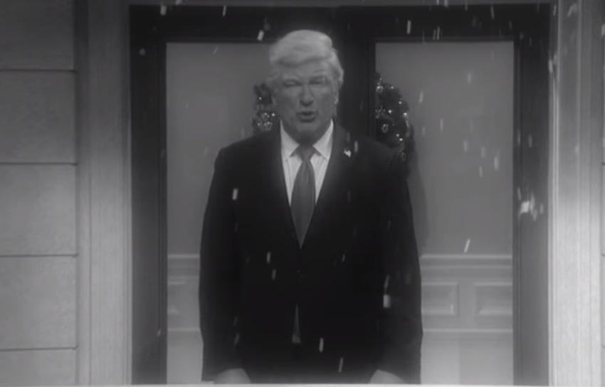 Saturday Night Live debería llevarse a los tribunales: Trump