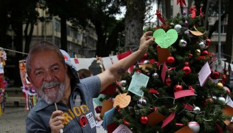 Lula dice a Rousseff no cambia dignidad por libertad