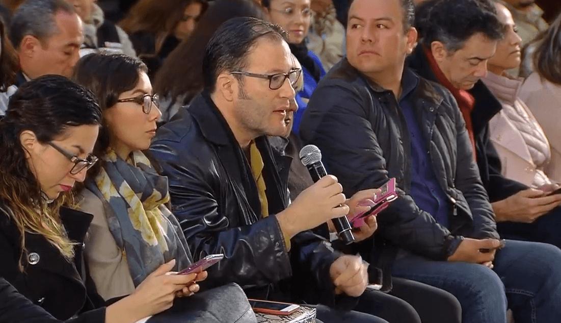 Periodista denuncia masacre en Chiapas. (YouTube)