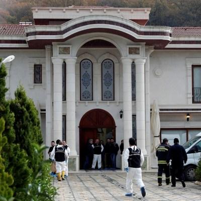 Turquía ordena detener dos altos cargos sauditas por el asesinato de Khashoggi