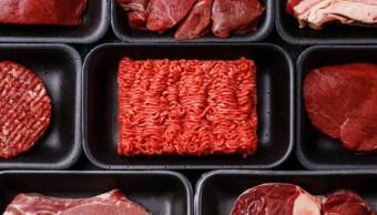 Reducir consumo de carne podría evitar catástrofe climática