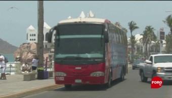 Refuerzan Seguridad Mazatlán Vacaciones Fin De Año