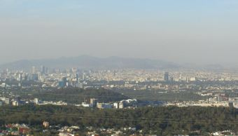 Coacalco y Tepotzotlán presentan regular calidad del aire