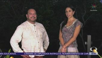 Ricardo Muñoz Zurita, impulsor de la cocina mexicana como Patrimonio de la Humanidad