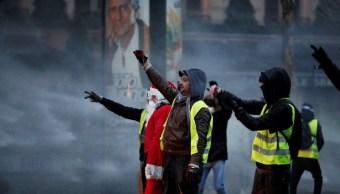 ffrancia debatira instaurar referendum iniciativa ciudadana protestas chalecos amarillos