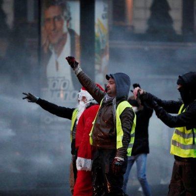 Francia debatirá instaurar referéndum de iniciativa ciudadana tras protestas de 'chalecos amarillos'