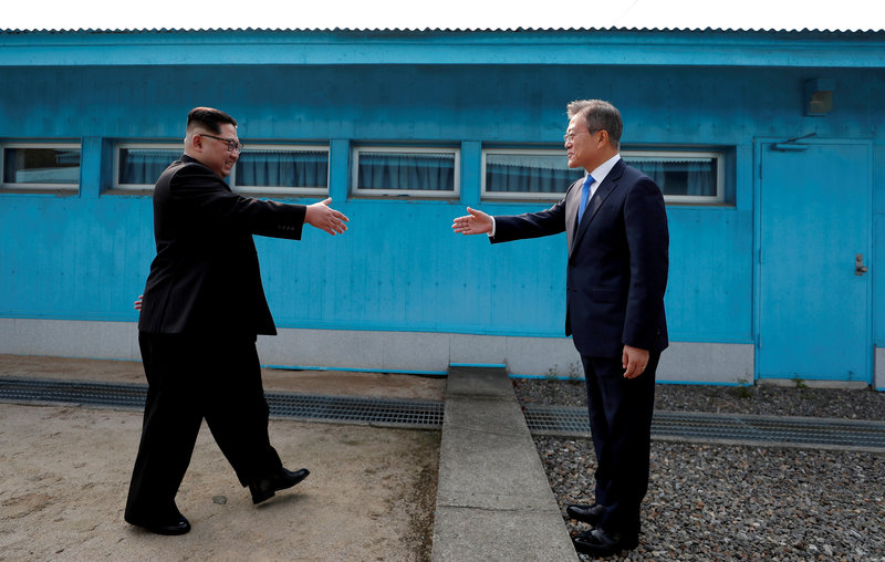 norcorea propone a surcorea continuar dialogo en 2019