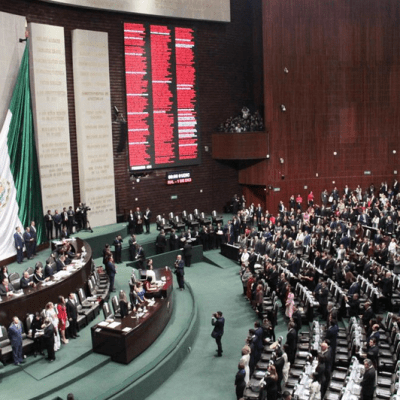 Diputados avalan en lo general Ley Orgánica de la Fiscalía General