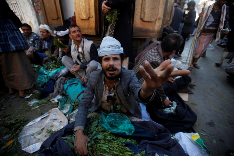 migrantes yemenies son secuestrados y torturados por grupos criminales en tamaulipas