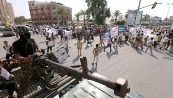 arabia saudi rechaza injerencia de eeuu por asesinato de khashoggi