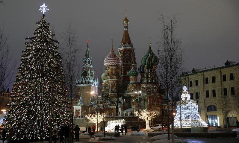 rusia detiene estadounidense por sospechas de espionaje