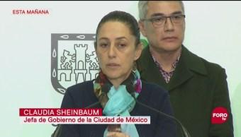 Se Acabaron Los Aviadores En El Gobierno De La Cdmx: Sheinbaum, Claudia Sheinbaum, Jefa De Gobierno De La Ciudad De México, Familiares De Subsecretarios De Capital Humano, Aviadores, Gobierno Capitalino
