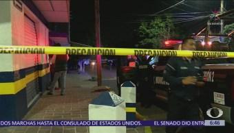 Se registra otro multihomicidio en Guadalajara, Jalisco