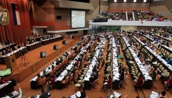 Diputados aprueban en Cuba nueva Constitución