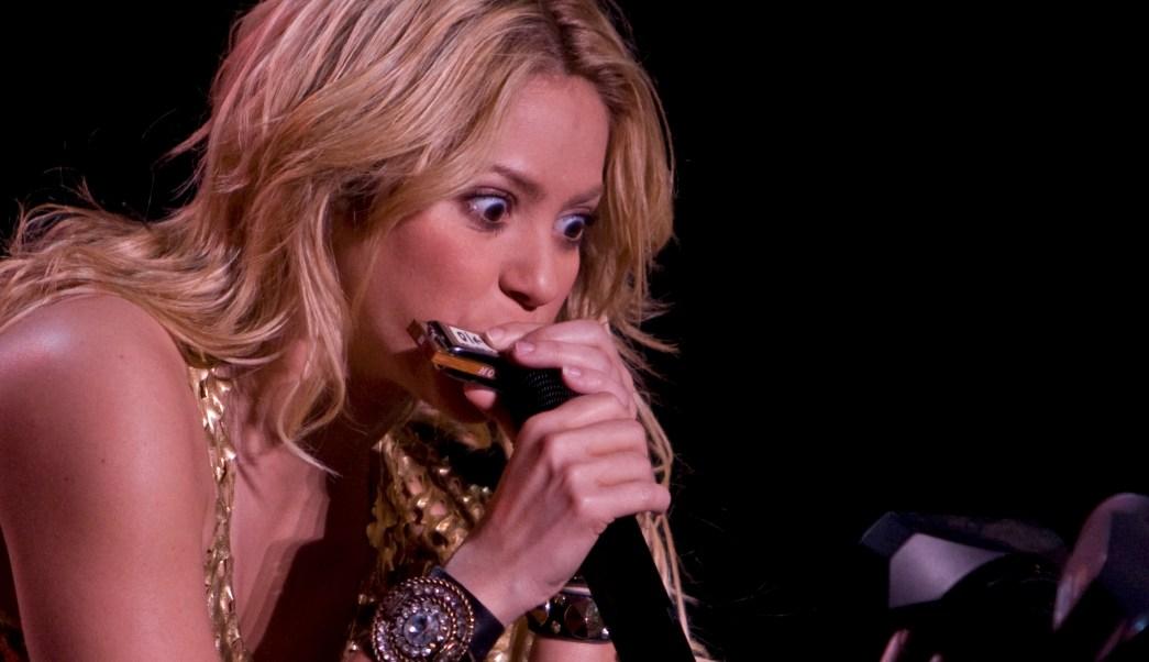 Resultado de imagen para Shakira, acusada de fraude fiscal en España