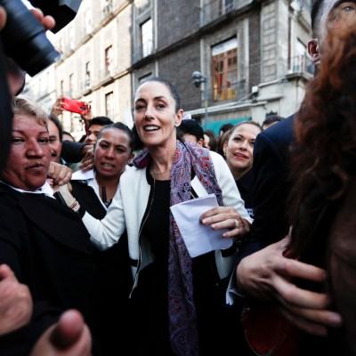 Claudia Sheinbaum: ¿Quién es la nueva Jefa de Gobierno de la Ciudad de México?