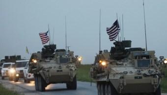 Salida de Estados Unidos de Siria puede causar una guerra: Lieberman