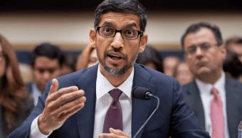 Google niega parcialidad en políticas de EU