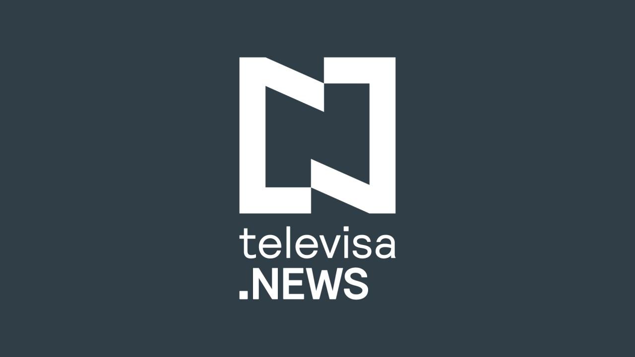 noticieros televisa news logo