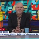 Tenedores de bonos del NAIM esperan segunda oferta del Gobierno, dice especialista