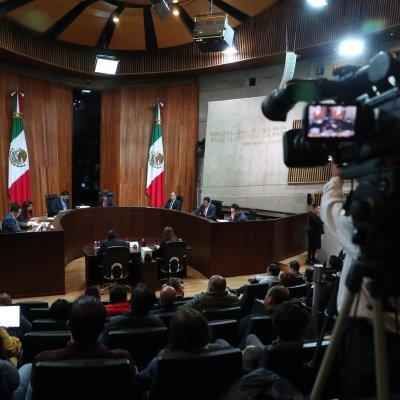 TEPJF valida elección en Puebla; ratifica a Martha Erika Alonso como gobernadora
