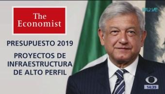 Presupuesto en México demuestra responsabilidad social