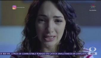 Thelma Fardín, estrella de 'Patito Feo' en Sudamérica, confiesa haber sufrido una violación