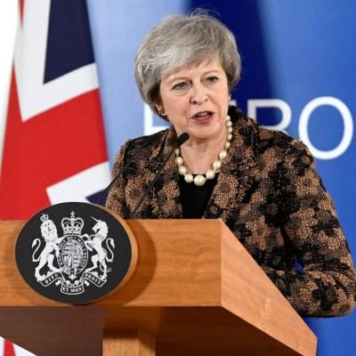 Gobierno británico descarta nuevo referéndum sobre Brexit