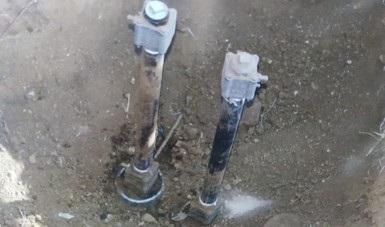 Huachicoleros extraen gasolina del poliducto Salamanca-Guadalajara con tomas clandestinas