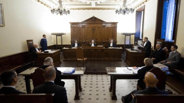 Vaticano condena a empresario por blanqueo de dinero