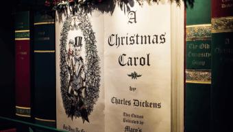 'Un cuento de Navidad', de Charles Dickens, cumple 175 anos